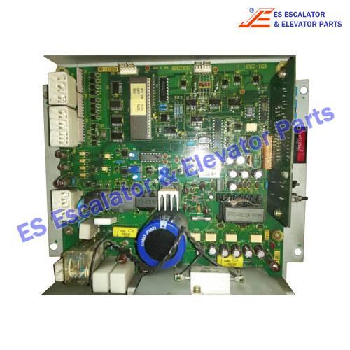 Elevator DCU-100 PCB