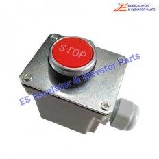 <b>Escalator 462566 Emergency Button</b>