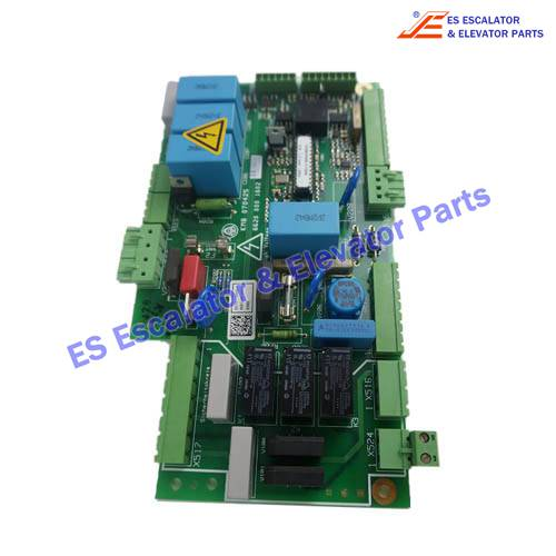 Escalator 66200001601 PCB