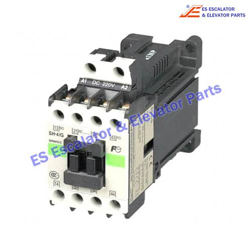 Escalator Parts SH-4/G Contactor