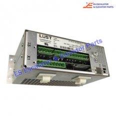 <b>Escalator 845481 Converter</b>