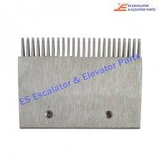<b>ES-OTP28 Comb Plate GAA453BV1</b>
