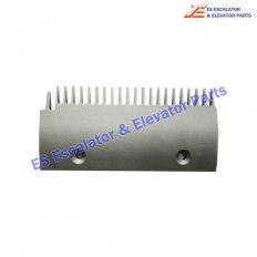 Escalator DSA2001616-L Comb Plate
