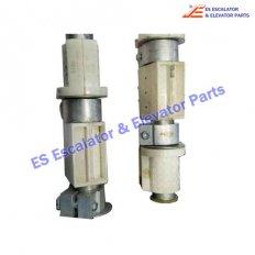 <b>Escalator GAA26350C24 606NPT Pallet Chain</b>