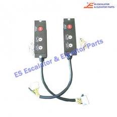 <b>Escalator DSA3003937REV3 Test box</b>