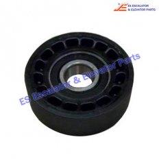 Roller And Wheel DEE4008754