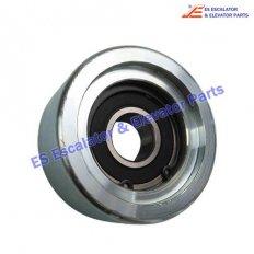<b>Escalator 75X35 6204-2RS Guide Wheel</b>