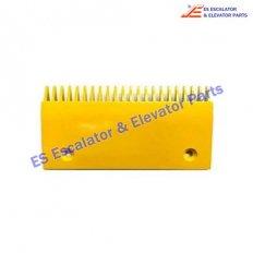 <b>Escalator CLQ9623 Comb Plate</b>