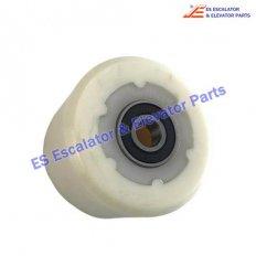 <b>Escalator GAA456CX1 Handrail Roller</b>