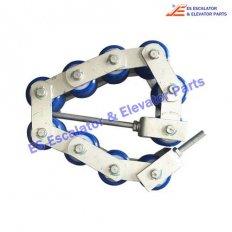 Escalator XAA332X5 Tension Chain