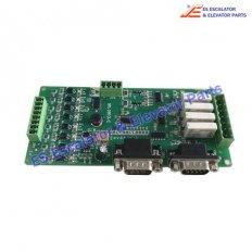 <b>Escalator SM.09IO/C PCB</b>