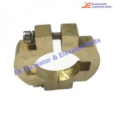 Escalator SEP06008A000001 4PI Step axle clamp