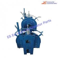 <b>Escalator SEP01112-12G001 Return Rail</b>