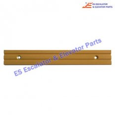 <b>Escalator DEE2756159 Comb Plate Strip RTV-C</b>