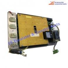<b>Escalator KM376406H03 PCB</b>